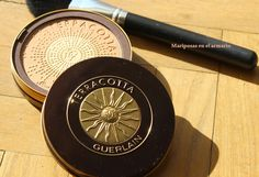 Mariposas en el armario: Nuevos Terracotta Terra Magnifica de Guerlain en exclusiva en Douglas.