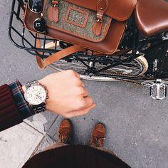 Caravelle NYC | Cambridge Satchel Co. | Cat footwear | iamgalla.com