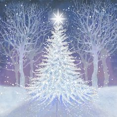 Album 2 « Gallery 18 « Christmas (by category) « Jan Pashley – Illustration / Design Christmas Canvas, Christmas Paintings, Christmas Art, White Christmas, Xmas, Winter Painting, Winter Art, Corporate Christmas Cards, Christmas Scenes