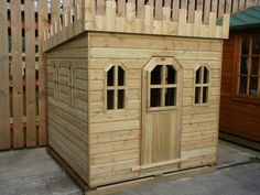 Custom Creations - Wooden Garden Furniture, Gazebos, Childrens ...