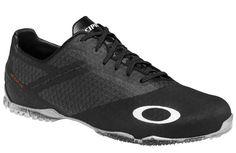 Oakley Cipher 4 Golf Shoe Spikeless Golf Shoes, Sock Shoes, Men's Shoes, Trendy Golf, Designer Shoes, Oakley, Footwear, Socks, Sneakers