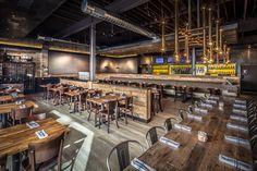 Image result for industrial restaurant
