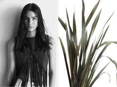 zara spring 2014 campaign10 Patrick Demarchelier Shoots Zara Spring/Summer 2014 Campaign