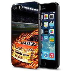NASCAR RACING ACTION, Cool iPhone 5 5s Smartphone Case Cover 9nayCover http://www.amazon.com/dp/B00UMDB1EY/ref=cm_sw_r_pi_dp_ajLsvb1J3QQ9K