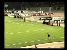 Endspiel Europacup der Landesmeister 1974  Bayern München-A.Madrid 4:0