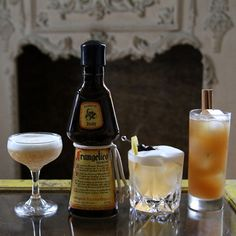 3 Cocktails to Make With Frangelico #FWx