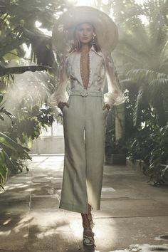Zimmermann resort 2019 - Vogue Australia