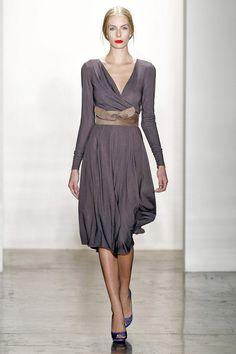 Costello Tagliapietra, New York Fashion Week Fall 2013