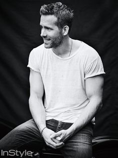 """Ryan Reynolds on His """"Powerful"""" New Drama, Mississippi Grind from InStyle.com"""