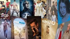 2017 has not been so eventful for the Bollywood. Though it had a pretty decent start with films like 'Kaabil', 'Raees' and 'Jolly LLB 2', there were also highly anticipated films like 'Tubelight', 'Jagga Jasoos' and 'Jab Harry Met Sejal' failed to entice the audience. Let's see what the upcoming films have to offer us. Whether or not they can turn the tides in Bollyw