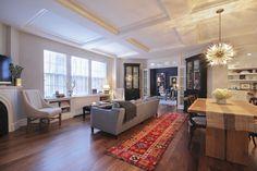 Christeleny's Stunning Pre-War Rehab — House Call