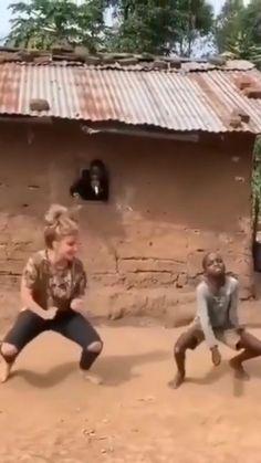 Cool dance! #dance #dancer #graciousdancer Hip Hop Dance Videos, Dance Music Videos, Dance Choreography Videos, Funny Videos For Kids, Funny Short Videos, Just Dance Kids, Afro Dance, Cool Dance Moves, Wow Video