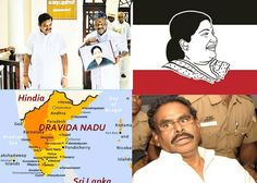 """After a short break, Tamil Nadu Political Voyeur is back with our favourite political train wrecks this week starring in """"Two births, a separation and a funeral."""" We last left you with our one year…"""