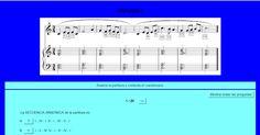 El Lenguaje Musical de Fátima: ANÁLISIS Nº 1