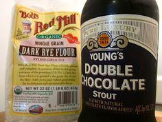Secret Recipe Club (SRC) Reveal: Meet the Swans Beer Breads