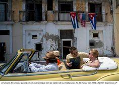 Menos viajes a Cuba - Conexión Cubana