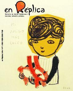 """Llega """"En réplica"""", una revista local sobre artes escénicas infanto-juvenil"""