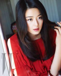 2015.06, W, Jeon Ji Hyun