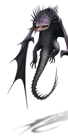 Photo of The Skrill for fans of How to Train Your Dragon.