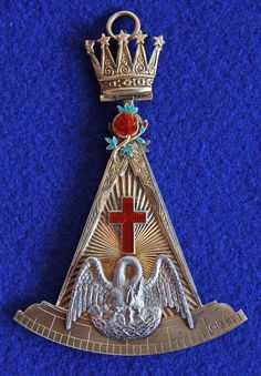 18° knight of the rose croix