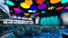 Carnival Horizon to have three new shows: Travel Weekly