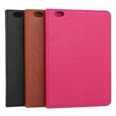 Folio PU Leather Case Folding Stand For PIPO U8 Tablet