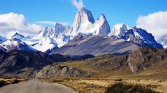 See related links to what you are looking for. Argentina Tourism, Central America, Cool Watches, Patagonia, Mount Everest, Around The Worlds, Museum, Mountains, Destinations