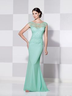 Mother of the Bride Dresses Cameron Blake 112649 Mother of the ...