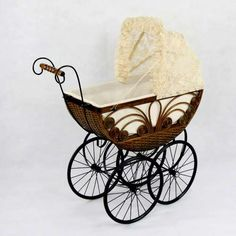 25 Best Doll Carriages Images Dolls Prams Baby Carriage