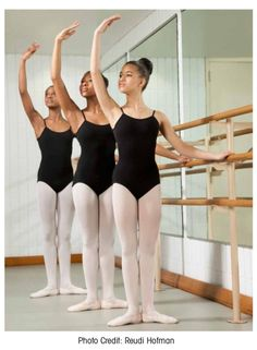 American Ballet Theatre and Harlem School of the Arts join forces to form training partnership