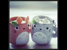 Craft Update #5  ♡Kawaii Handmade Mugs Plushies♡ ( Plushies Update #2)