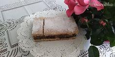 Linecký jablkovo-makový koláč (fotorecept) - recept | Varecha.sk