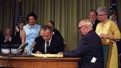... Medicare and Medicaid are poised for yet another major milestone July 1, 1966
