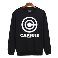 Like and Share if you want this  Capsule Corp SweatShirt   Tag a friend who would love this!   FREE Shipping Worldwide   Buy one here---> https://www.shenronstore.com/dragon-ball-capsule-blackgray-mens-hoodies-and-sweatshirts-sets-in-high-quality-hoodies-3xl/