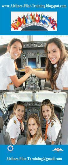International Airlines Pilot Training : Best Flight School for Commercial Pilot Training  ...