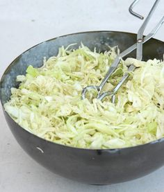 Food Inspiration, Macaroni And Cheese, Side Dishes, Cabbage, Salads, Pizza, Dessert Recipes, Desserts, Food Porn