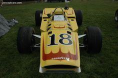 1967 Gurney AAR Patrick Petroleum Special Image