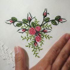 Heirloom Roses Corner II