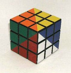 Figet Toys, Rubik's Cube, Cube Puzzle, Cubes, Gabriel, Puzzles, Turning, Motorcycles, Death