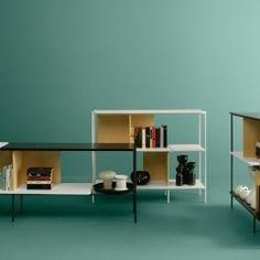 CANDY SHELF designed by Sylvain Willenz (2013).