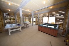 game rooms at all our homes.  www.gulfbeachview.com