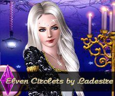 Ladesire's creative corner): Elven Circlets by Ladesire