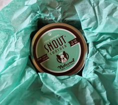 Take Care of Your Pooch with Snout Soother   A Giveaway