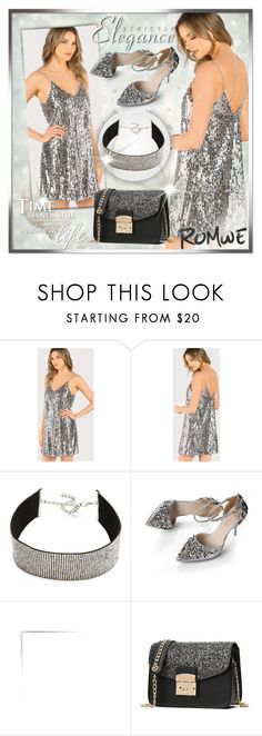 """Romwe 6/10"" by sanela1209 ❤ liked on Polyvore"