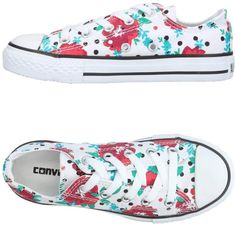 bd1634a3a43c66 CONVERSE ALL STAR Low-tops   sneakers - Item 11411025