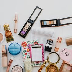 Take a look to our New Physicians Formula products! They won't only make you look gorgeous, natural and glow, but they will also take care of your skin!