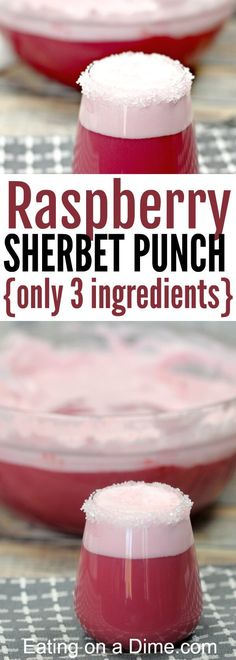 You will love this Easy Raspberry Sherbet Punch Recipe. It is the best pink punch recipe you can make. Try this punch recipe for baby showers and you will love it! This Sherbet punch with gingerale is so tasty! Best Punch Recipe Ever, Pink Punch Recipes, Alcoholic Punch Recipes, Easy Punch Recipes, Recipe For Punch, Church Punch Recipe, Punch Recipes With Sherbert, Wedding Punch Recipes, Terraced House