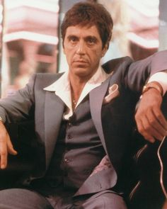 Great Actors: Al Pacino