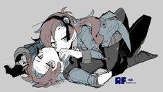 △ Gravity Falls- Reverse Falls △ Rev!Mabel and Rev!Dipper