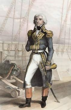 François Paul Brueys d'Aigalliers, Comte de Brueys
